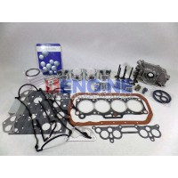 Mazda MZ FE Engine Overhaul Kit