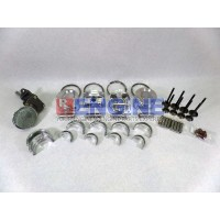 Engine Overhaul Kit New aftermarket to fit Nissan® K21