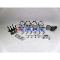 Engine Overhaul Kit New aftermarket to fit Nissan® K25