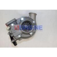 Iveco 2V-TAA Turbocharger Reman 4035446