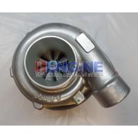 International Turbocharger DT466 DT466A DT466B S/N N325349  6 Cyl Diesel