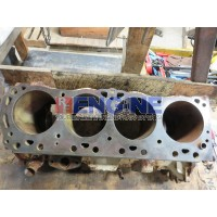 ENGINE BLOCK, USED - HERCULES G2300 - V40-20003