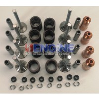International Valve - Overhaul Kits New 206, 239, 246, 268