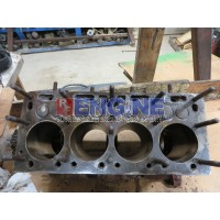 ENGINE BLOCK, USED - CONTINENTAL Y119