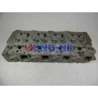 Yanmar 4D82, 4TNE82 Cylinder Head  Remachined 72947311700