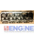 Cylinder Head New General Motors 6.5L 4 Cyl Diesel CN: 12533543 Loaded