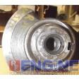 "Ford / Newholland Crankshaft Remachined 256 C5NE6303K Stroke: 4.20"" Rod: 2.750"