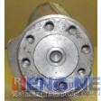 Ford Truck Remachined Crankshaft 0.ST Rods / 0.ST Mains 401 6.6 Liter
