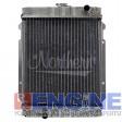 John Deere 950 CH14206 Radiator
