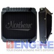 Ford / Newholland Radiator 86018393