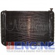 New Radiator CHEVY / GM SUPERSEDES CR1234 FITS:  KODIAK, TOPKICK