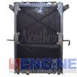 FREIGHTLINER RADIATOR - 41 3/4 x 30 5/8 x 1 9/16