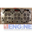 Cylinder Head Remachined International 817 4 Cyl Diesel CN: 277139R2 LOADED