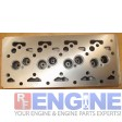 Cylinder Head Reman International D239 3055049R4 *Bare* New Guides, Seats & Tube