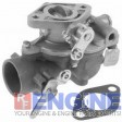 Ford / Newholland 135 Carburetor