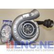 Turbocharger Reman Fits Cummins® Industrial, 6CT 3535636, 3802651, 3535638, JR802651