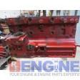 Perkins 354 Engine Block