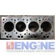 Perkins 1004.4 Engine Block