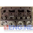 Cylinder Head Remachined Perkins 152 DI 3 Cyl Diesel CN: 3712200A3 LOADED LATE
