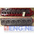 Cylinder Head Remachined International C221 6 Cyl GAS 380938R1 303, 403, 666 NE