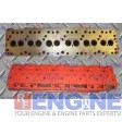Cylinder Head Reman Allis Chalmers 301 2800 Early 2900 6 Cyl Diesel CN: 4021854