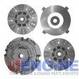 Clutch Kit New Allis Chalmers 8360, AGCOSTAR 8425 Ford FW20 FW30 FW40 FW60