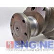 Allis Chalmers D3400, D3500, D3700, D3750, 426, 670 Crankshaft