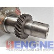 Allis Chalmers 426, D3400, D3500, D3700, D3750, 670T Crankshaft