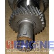 Allis Chalmers AC D230, B273, G230, D17 Crankshaft Remachined 4502106, 4502107