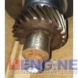 Case 188D Crankshaft Remachined G11740, G11741, A39151 OEM 20/10 Rods & Mains