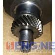 Case 188D Crankshaft Remachined G11740, G11741, A39151OEM 20/10 Rods & Mains
