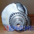 CASE 504 Crankshaft