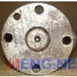 Crankshaft Remachined David Brown 219 AD4/55 0.10 Rods / 0.10 Mains 4 Cyl Diesel