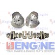 Caterpillar Crankshaft New Forged 3406A & 3406B