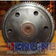 Crankshaft Remachined Caterpillar 3406C 3406E Replaces: 6I1453, 4P9121, 7C353