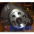 Crankshaft Remachined Iveco 6.7 411 283107 STD Rods Mains