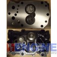 Cylinder Head Remachined Mitsubish 6D22 5730N Loaded No Seals 1 Cyl DIESEL