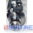 Cummins 6C Crankshaft New Premium Forged With Gear 6CT, 6CTA 8.3L