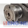 Case G188D Crankshaft