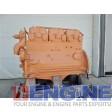 Case 504BDT Engine Long Block