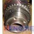 "Detroit Diesel Crankshaft Remachined 8.5L 23515595 OEM Stroke: 5.472"" Rod: 3.345"