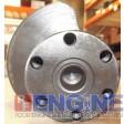 "Crankshaft Remachined Detroit Diesel 2-53 5116022 Stroke: 4.50"" Rod: 2.500"" Main"
