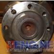 "Crankshaft Remachined Detroit Diesel 8.2L 500 8922124 Stroke: 4.40"" Rod: 2.755"