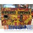 International DT407 Engine Block