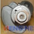 Crankshaft Remachined International  V8 461 549 551 0.10 Rods / 0.10 Mains 8 Cyl