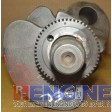 Crankshaft Remachined International  V8 461 549 551 0.30 Rods / 0.30 Mains 8 Cyl
