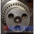 Crankshaft Remachined International 414 414T UD414 675050C1