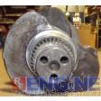 Crankshaft Remachined International  436 675051C1 OEM 0.30 Rods / 0.30 Mains