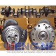International Crankshaft Remachined DT466E 466 C.I.D. 7.6 Liter