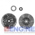 Clutch Kit Reman International 1066 1086 1206 1256 1456 1466 1468
